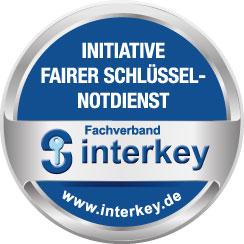 Logo_Interkey_Fairer Schluesseldienst
